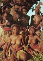 REPUBLIQUE DEMOCRATIQUE DU CONGO - Grupe De Danceurs.femmes - Congo - Kinshasa (ex Zaire)