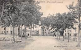 Lezoux (63) - Place Des Rameaux - Lezoux