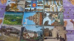 Environ 2000 CPM De France Essentiellement Régionalisme - Cartes Postales