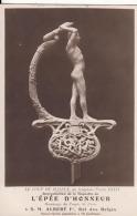 Belgique - L'épée D'Honneur à S. M. Albert Ier ,Roi Des Belges  : Achat Immédiat - Guerre 1914-18