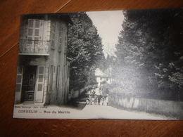Corbelin Rue Du Martin - Corbelin