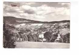 Republique Tcheque Tchequie Krkonose Rokytnice Nad Jizerou - Czech Republic