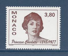 Monaco - YT N° 2136 - Neuf Sans Charnière - 1997 - Neufs