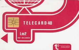 11947 - SCHEDA TELEFONICA - MALTA - USATA - Malta