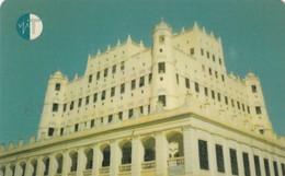 11948 - SCHEDA TELEFONICA - YEMEN - USATA - Yemen