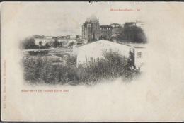 CPA 82 - Montauban, L'hôtel De Ville - Côtés Est Et Sud - Montauban