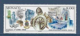 Monaco - YT N° 2145 - Neuf Sans Charnière - 1997 - Monaco