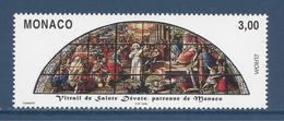 Monaco - YT N° 2152 - Neuf Sans Charnière - 1998 - Neufs
