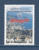 Monaco - YT N° 2157 - Neuf Sans Charnière - 1998 - Monaco