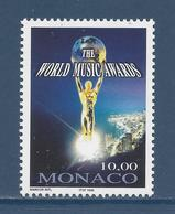 Monaco - YT N° 2158 - Neuf Sans Charnière - 1998 - Monaco