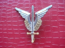 ALAT à Identifier  ( Coiffure Casquette ??? ) - Armée De L'air