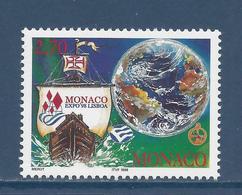 Monaco - YT N° 2159 - Neuf Sans Charnière - 1998 - Monaco