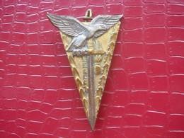ALAT . Ecole De Spécialisation - Fuerzas Aéreas