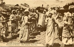 COMORES(TYPE) - Komoren