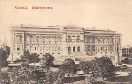 Uppsala - Suède