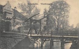 Gripsholm Mariefred - Suède