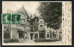 CPA - SAINT CLOUD - Chalet Qu'habitait Gounod Et Dans Lequel Il Mourut - Saint Cloud