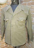Veste TTA 47/52 Allégée Indo/Algérie - Uniforms
