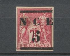Colonies Françaises Nlle -CALEDONIE N°7 N* Cote 70€ N2741 - Nuova Caledonia