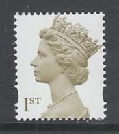 TIMBRE NEUF DE GRANDE-BRETAGNE - SERIE COURANTE DU MILLENAIRE N° Y&T 2145 - 1952-.... (Elizabeth II)
