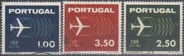 PORTUGAL 1963 Nº 932/34 USADO - 1910-... République