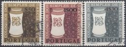 PORTUGAL 1964 Nº 935/37 USADO - 1910-... République