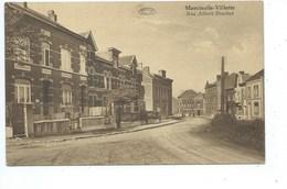 Marcinelle Villette Rue Brachet - Charleroi