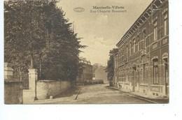 Marcinelle Villette Rue Chapelle Beausart - Charleroi