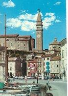 Piran - Slovenia.  .  # 07496 - Slovenia