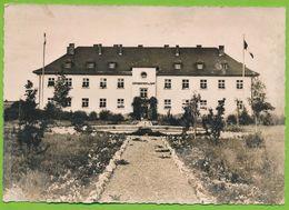 CAMP DE STETTEN - Commandement Du Camp 3ème Régiment De Dragons  Photo Véritable Circulé 1951 - Germania