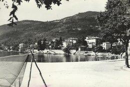 Lovran Croatia. Used 1958.   # 07504 - Croatia