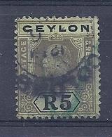 180028204  CEILAN  YVERT   Nº 189 - Ceilán (...-1947)