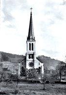 Cressier L'Eglise - Non écrite ( Carte 15 X 10 Cm) - NE Neuchâtel