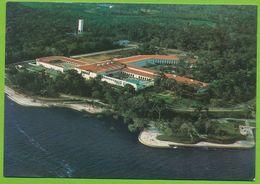 BRASIL - MANAUS - TROPICAL HOTEL Vista Aérea - Manaus