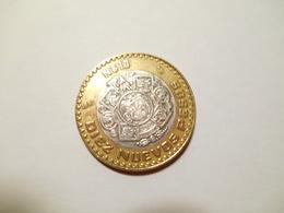 Mexico 10 Nuevo Pesos 1992 - México