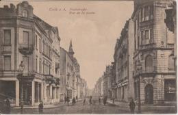 LUXEMBOURG - ESCH SUR ALZETTE  - RUE DE LA POSTE - Luxemburg - Town