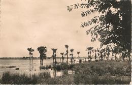 CPA-1950-BURKINA FASO-OUAGADOUGOU-La GRANDE MARE-TBE - Burkina Faso