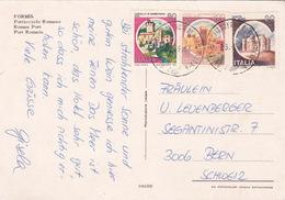 Ansichtskarte In Die Schweiz (br3499) - 6. 1946-.. Republic