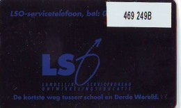 Telefoonkaart  LANDIS&GYR NEDERLAND * RCZ.469   249b * LSO * TK * ONGEBRUIKT * MINT - Nederland