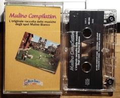 # MC / Audiocassetta: Mulino Campagnolo - Musiche Spot Mulino Bianco - Audio Tapes