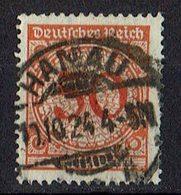 DR 1923 // Mi. 342 O (022.251) - Deutschland