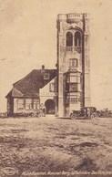 Kemmel Berg, Den Uitkijktoren (pk46124) - Heuvelland
