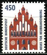 BRD - Mi 1623 - ** Postfrisch (F) - 450Pf        Sehenswürdigkeiten - Unused Stamps