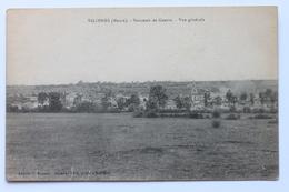 France, Vilosnes (Meuse) - Souvenir De Guerre - Vue Generale - Unclassified