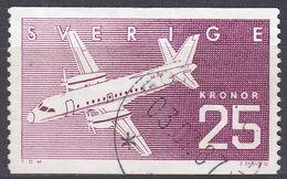 SVERIGE - SVEZIA - SWEDEN - 1987 -  Yvert 1405 Obliterato. - Gebraucht