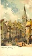 Brixen Adlergasse - Bressanone - Altre Città