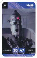 (N°44) STAR WARS - Ig-88 - Star Wars