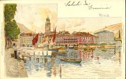 Riva Del Garda Ipinx Strützel - Altre Città