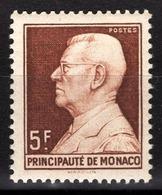 MONACO 1948 -  Y.T.  N° 303 -  NEUF** /1 - Unused Stamps