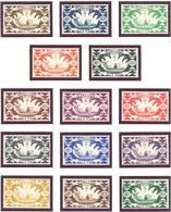 Oceanie: Yvert N° 155/168**; MNH - Oceania (1892-1958)